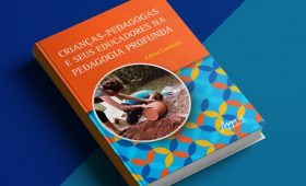 Novos Livros sobre a Pedagogia Profunda!